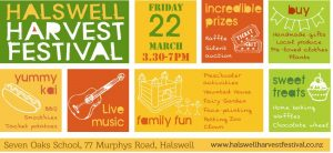 Halswell Harvest Festival 2019