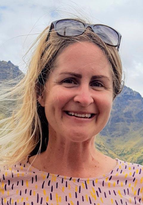 Alison Beatty